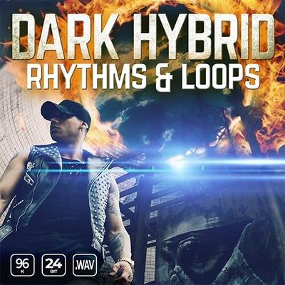 Dark Hybrid Trailer Rhythms & Loops