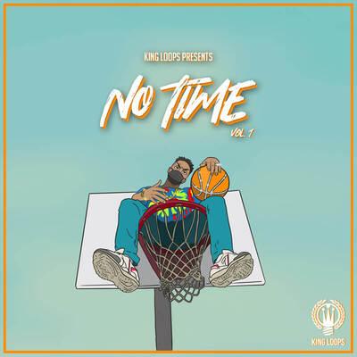No Time Vol. 1