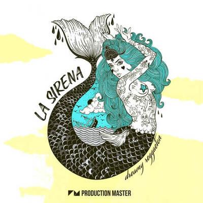 La Sirena – Dreamy Reggaeton