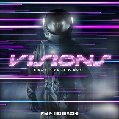 Visions – Dark Synthwave