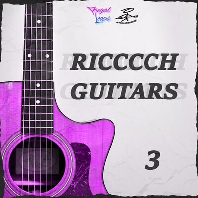 Ricccch Guitars 3