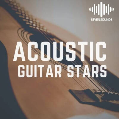 Acoustic Guitar Stars