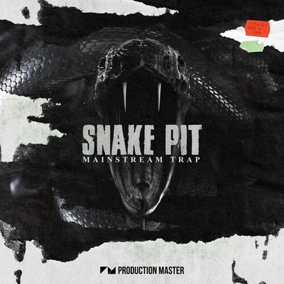 Snake Pit – Mainstream Trap
