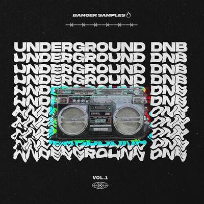 Underground DNB Vol.1