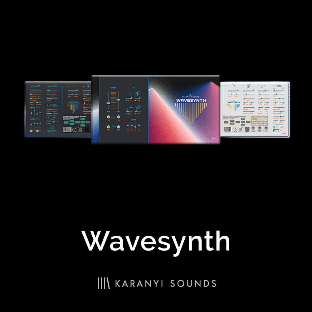 Wavesynth