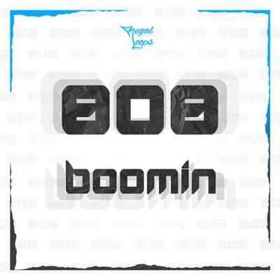 808 boomin