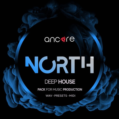 NORTH Deep House Producer Pack