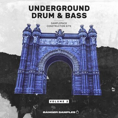 Underground DNB Vol.2