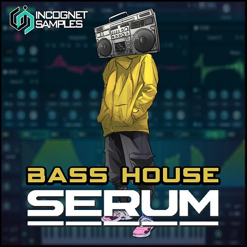 Serum Bass House