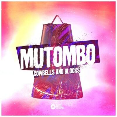 Mutombo - Cowbells & Blocks by Basement Freaks