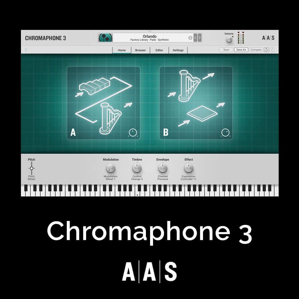 Chromaphone 3