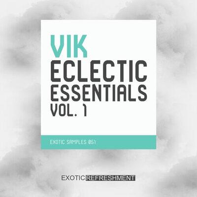 VIK Eclectic Essentials Vol. 1
