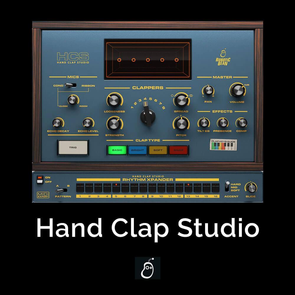 Hand Clap Studio