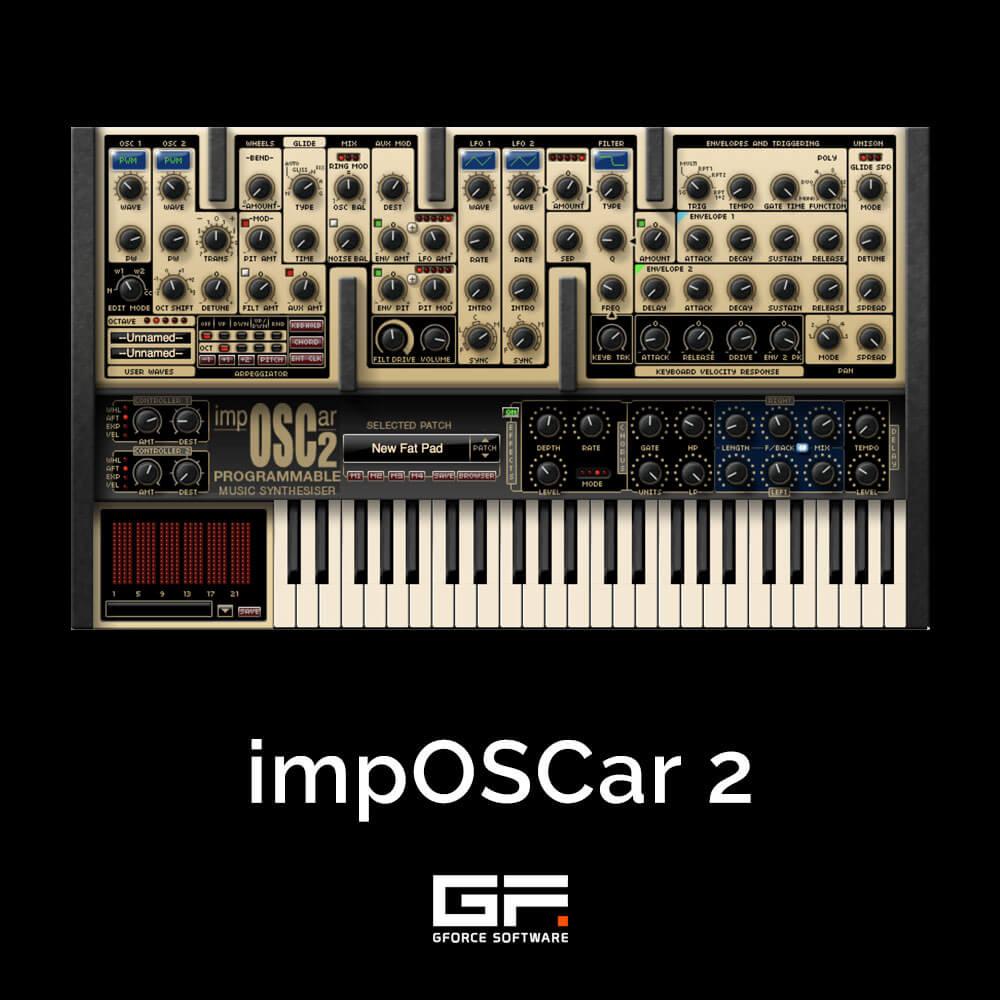 impOSCar 2