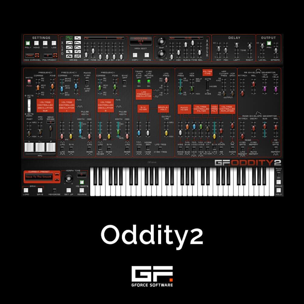 Oddity2
