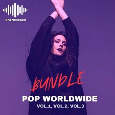 Pop Worldwide Bundle