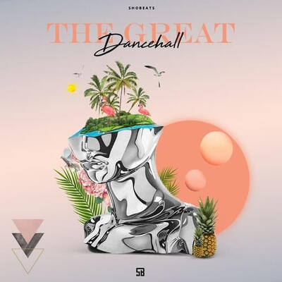 THE GREAT DANCEHALL