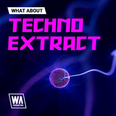 What About: Techno Extract