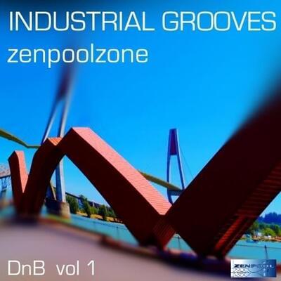 Industrial Grooves DnB Vol 1