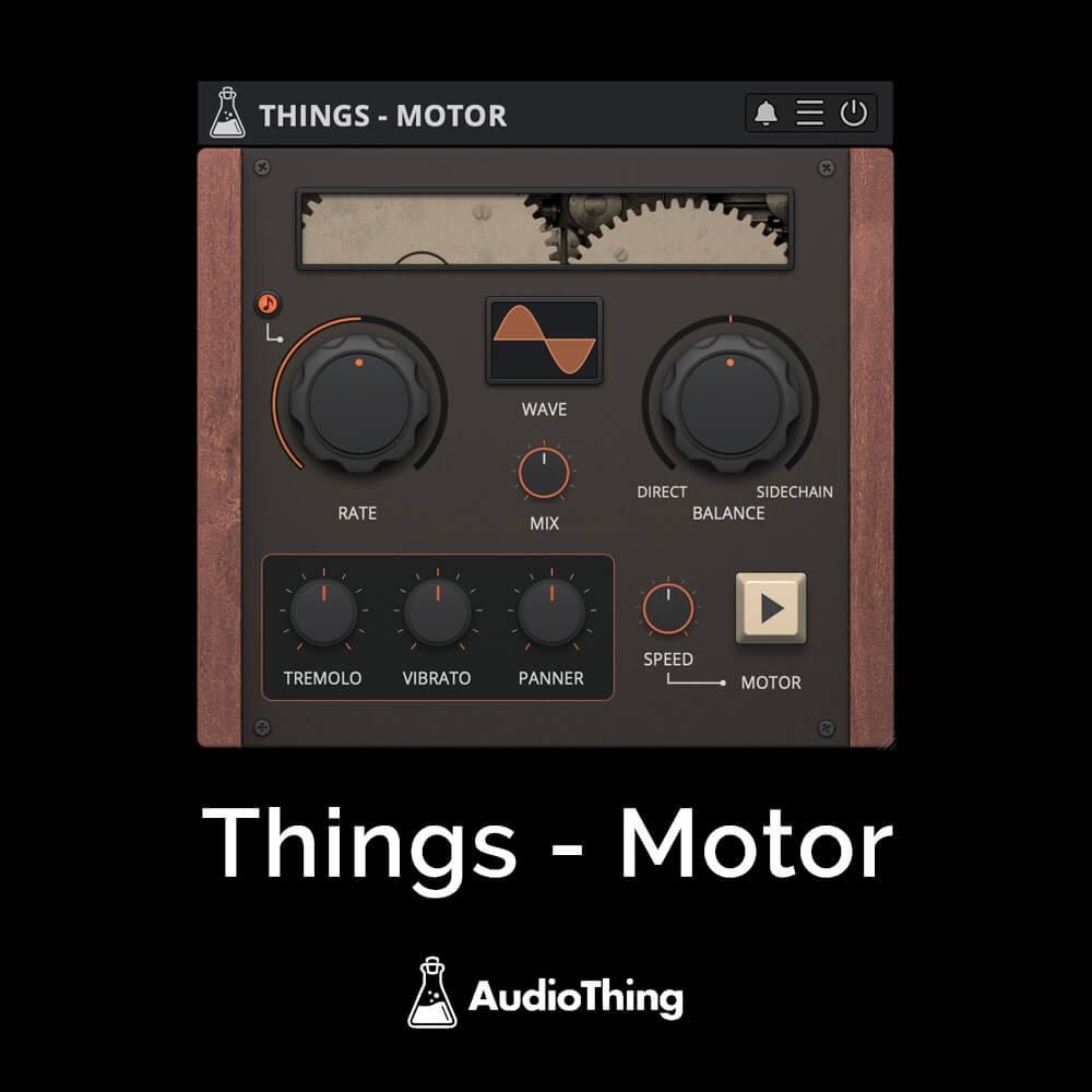 Things - Motor