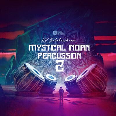 Mystical Indian Percussion 2 by KV Balakrishnan