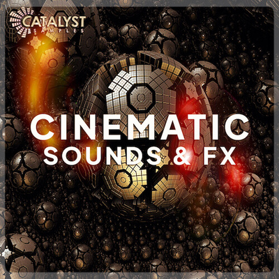Cinematic Sounds & Fx