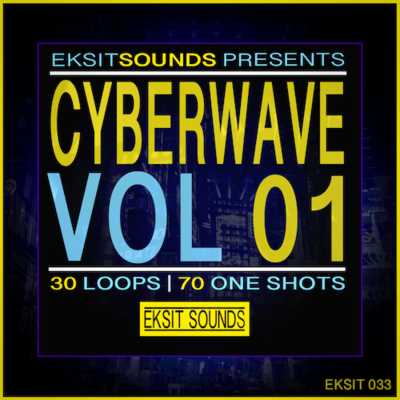 Cyberwave Vol 01