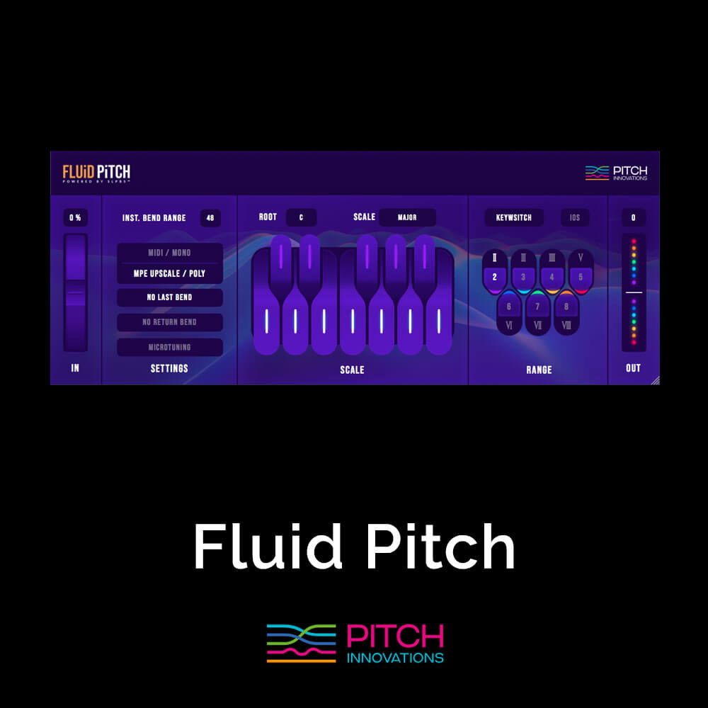 Fluid Pitch
