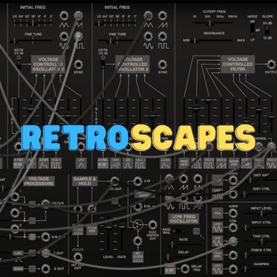 'Retroscapes' for CA2600