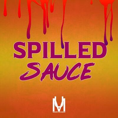Spilled Sauce