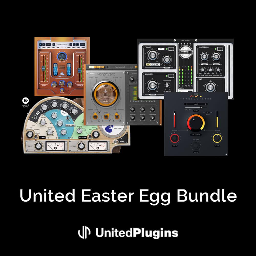 United Easter Egg Bundle