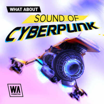 What About: Sound Of Cyberpunk