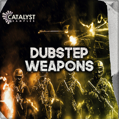 Dubstep Weapons