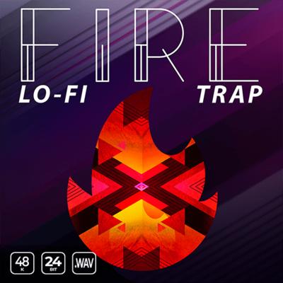 Fire Lofi Trap