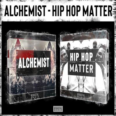 ALCHEMIST - HIP HOP MATTER