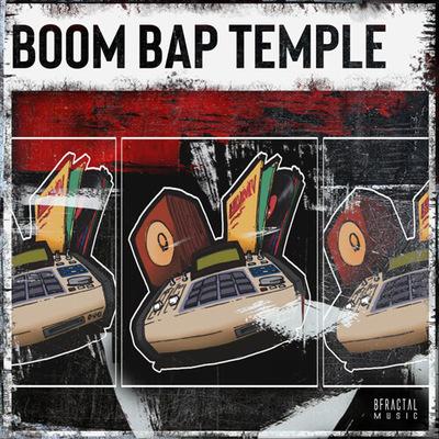 Boom Bap Temple