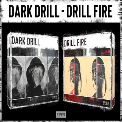 DARK DRILL - DRILL FIRE