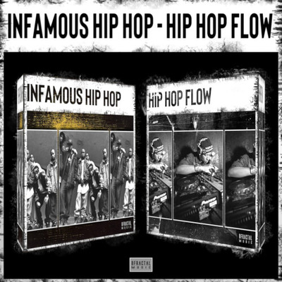 Infamous Hip Hop - Hip Hop Flow