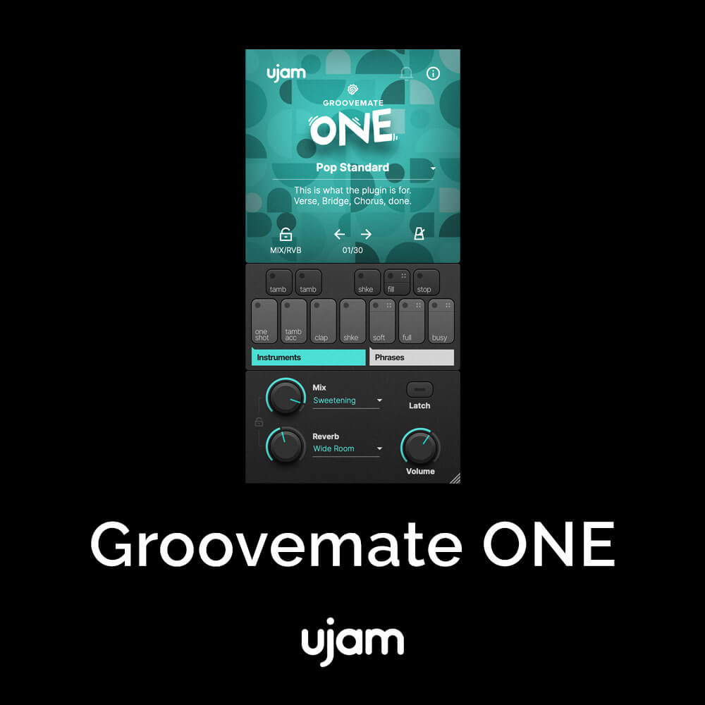 Groovemate ONE