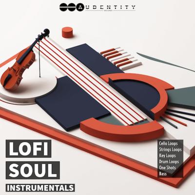 Lofi Soul Instrumentals