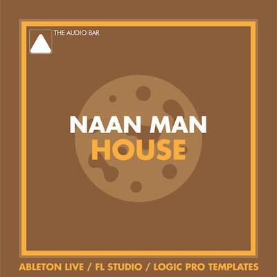 Naan Man