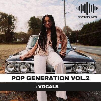 Pop Generation vol.2