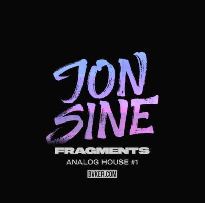 Jon Sine: Analog House #1