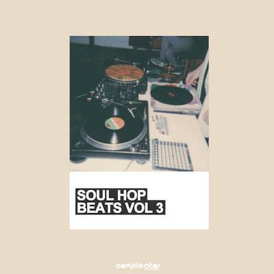 Soul Hop Beats Vol 3
