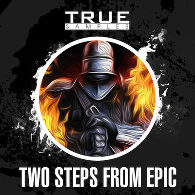 Two Steps From Epic