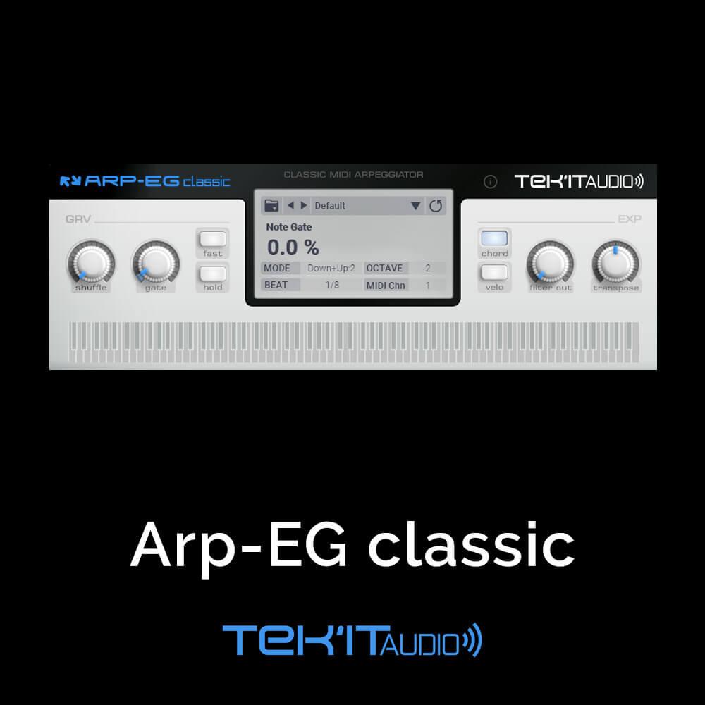 Arp-EG classic