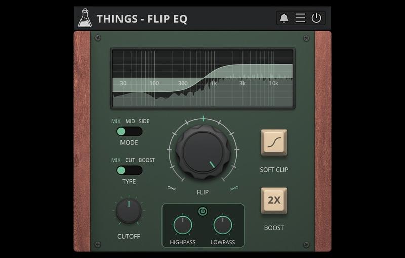 Things – Flip EQ