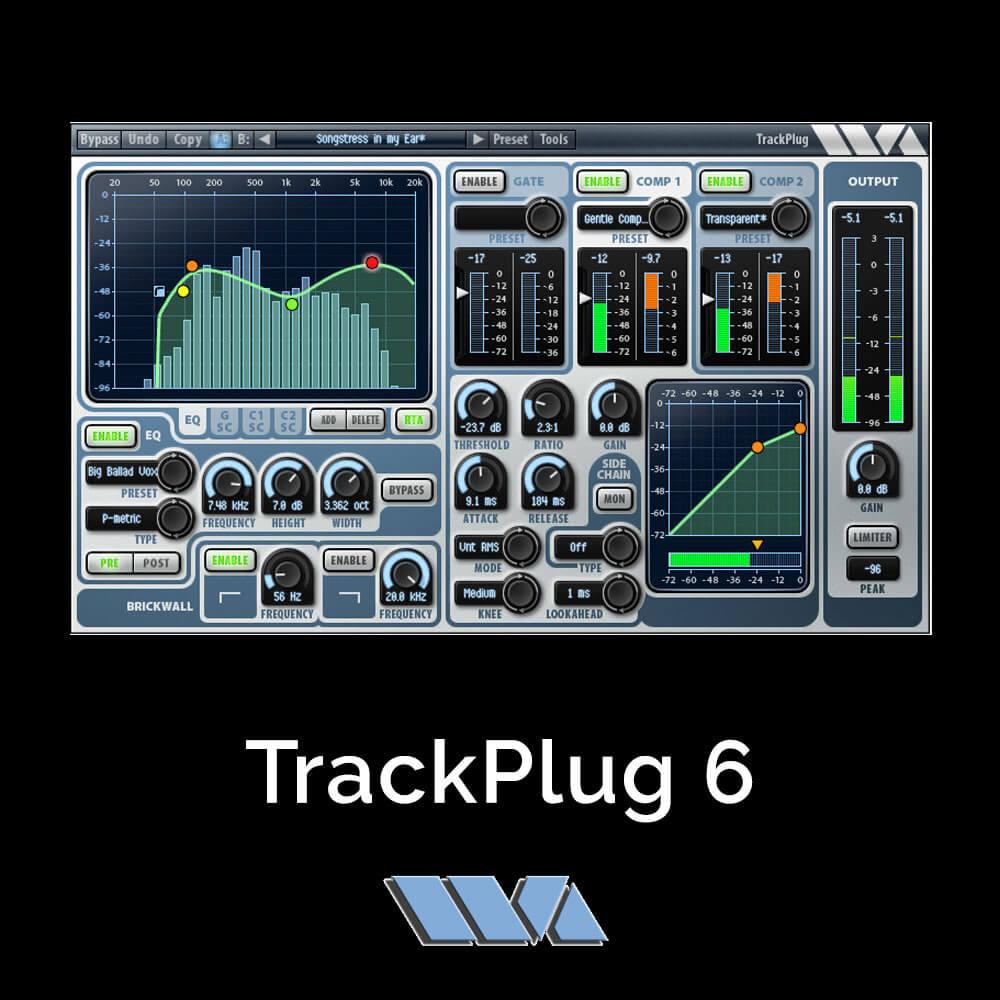 TrackPlug 6