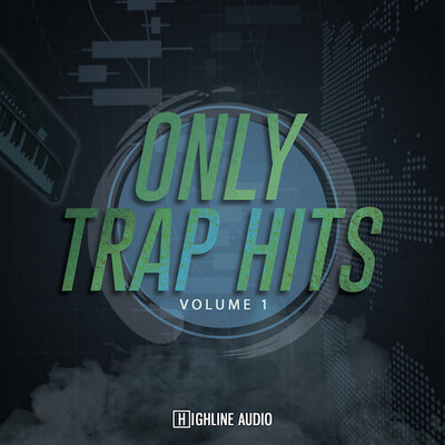 Only Trap Hits Volume 1