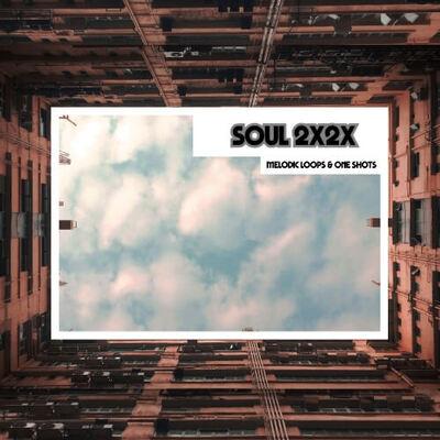 2X2X - Soul